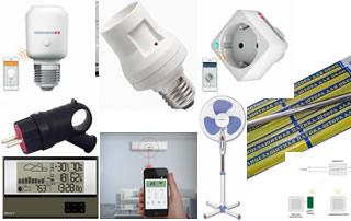 Климат – контроль. Умные выключатели и      розетки, увлажнитель воздуха и кондиционер