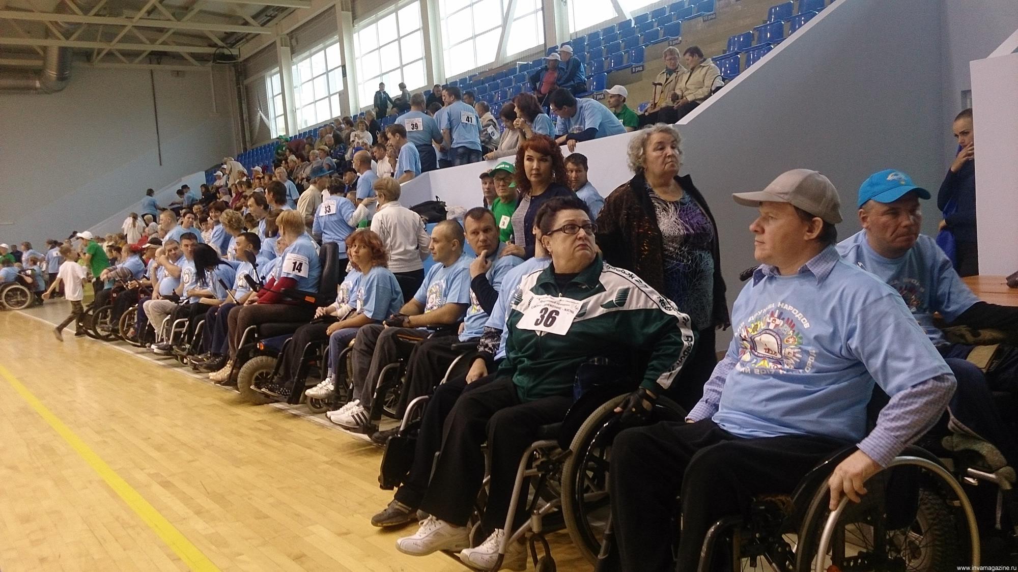 14 субъектов Приволжского Федерального округа приняли участие в фестивале «Дружба народов»